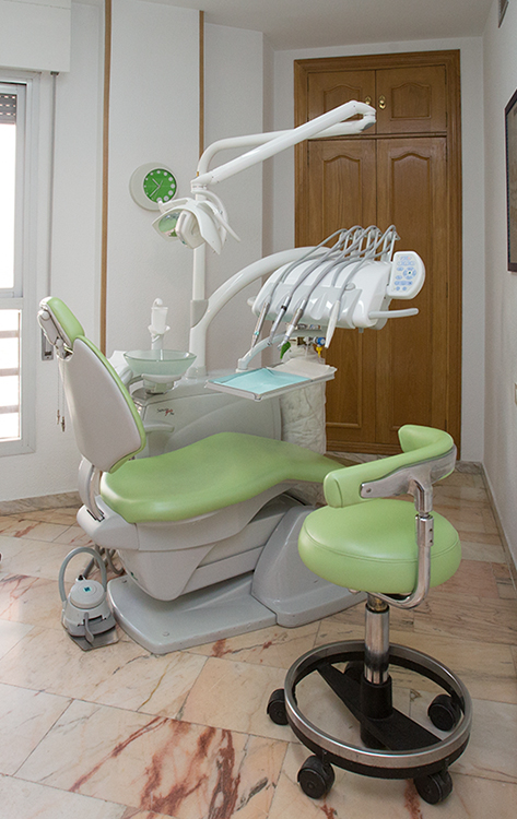 Instalaciones clinica dental